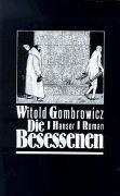 Gesammelte Werke. Bd. 12: Die Besessenen