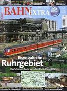 Bahn Extra 4/15: Eisenbahn im Ruhrgebiet
