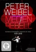 Peter Weibel Medienrebell