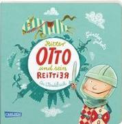Ritter Otto und sein Reittier