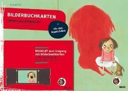 Bilderbuchkarten »Wenn Lisa wütend ist« von Heinz Janisch/Manuela Olten