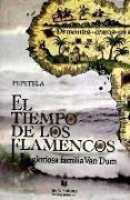 El tiempo de los flamencos