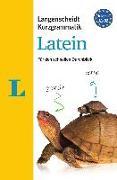 Kurzgrammatik Latein A1-B2