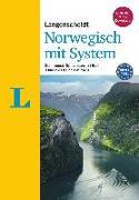 Langenscheidt Norwegisch mit System - Sprachkurs mit Buch, 3 Audio-CDs, 1 MP3-CD und MP3-Download