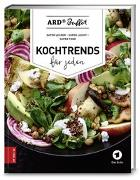 ARD Buffet. Kochtrends für jeden