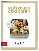 Plätzchen, Cookies & Co