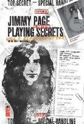 Guitar World -- Jimmy Page Playing Secrets, Vol 1: Electric Style, DVD