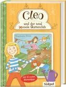 Cleo und der total (un)coole Gartenclub