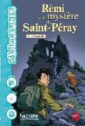 Rémi et le mystère de Saint-Peray