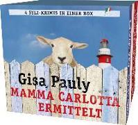 Mamma Carlotta ermittelt. Die ersten vier Fälle