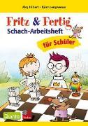 Fritz&Fertig Arbeitsheft für Schüler