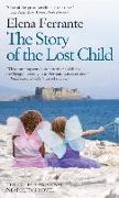 STORY OF THE LOST CHILD -LP
