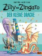 Zilly und Zingaro. Der kleine Drache