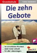 Die zehn Gebote / Grundschule
