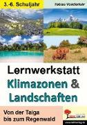 Lernwerkstatt Klimazonen & Landschaften