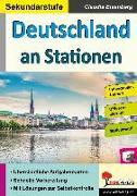 Deutschland an Stationen / Sekundarstufe