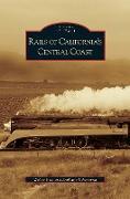 Rails of California's Central Coast