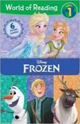 World of Reading: Disney Frozen Set