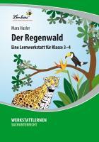 Der Regenwald (CD-ROM)