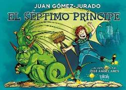 El séptimo principe / The Seventh Prince