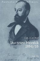 Der grüne Heinrich 1854/55
