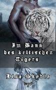 Hörbuch - Im Bann des keltischen Tigers