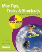 Mac Tips, Tricks & Shortcuts in Easy Steps