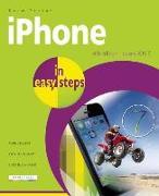 IPhone in Easy Steps