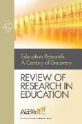 Review of Research in Education