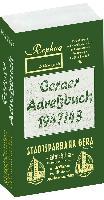 Geraer Adreßbuch 1947/48