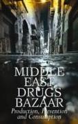 Middle East Drugs Bazaar