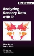 Analyzing Sensory Data with R