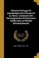 HISTOIRE POLITIQUE ET ANECDOTI