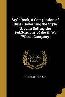 STYLE BK A COMPILATION OF RULE
