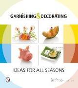 Garnishing & Decorating