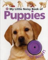 My Little Noisy Book of Puppies