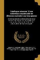 FRE-CATALOGUE RAISONNE DUNE CO
