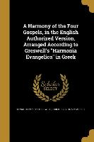 HARMONY OF THE 4 GOSPELS IN TH