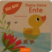Alles Natur - Meine kleine Ente