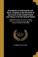 PRECEDENTS OF INDICTMENTS & PL