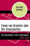 Fanny von Arnstein oder Die Emanzipation
