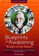 Blueprints for Awakening -- Wisdom of the Masters DVD