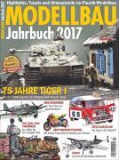 Jahrbuch Modellbau 2017