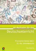 66 Methoden für den Deutschunterricht