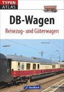 Typenatlas DB-Wagen