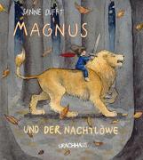 Magnus und der Nachtlöwe