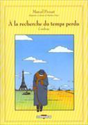 À la recherche du temps perdu (Adaption et dessins de Stéphane H