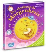 Der rhythmische Morgenkreis, m. Audio-CD
