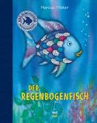 Der Regenbogenfisch. Jubiläumsausgabe