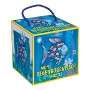 Mein Regenbogenfisch Puzzle